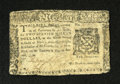 Colonial Notes:New York, New York August 13, 1776 $2 Very Fine. A soft note with theappearance of a VF note but with a bit of weakness in the paper....