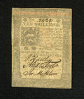 Colonial Notes:Pennsylvania, Pennsylvania October 1, 1773 10s Very Fine-Extremely Fine+++. Avery choice note for the grade as it is well margined, well ...
