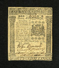 Colonial Notes:Pennsylvania, Pennsylvania July 20, 1775 40s Choice Extremely Fine. This is anexciting example from this much scarcer July 1775 issue. T...