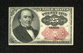 Fractional Currency:Fifth Issue, Fr. 1309 25c Fifth Issue Very Choice New. Crisp and fresh papersurfaces are duly noted on this lovely short key Walker whic...