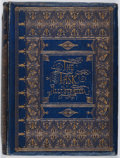 Books:Literature Pre-1900, Birket Foster [illustrator]. William Cowper. The Task. Nisbet, 1855. Later edition. Hinges dry. Toning and foxing th...