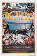 """Movie Posters:Documentary, This is America, Part II (American European, 1980). One Sheet (27"""" X 41""""). Documentary.. ..."""