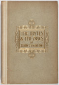 Books:Books about Books, [Books About Books]. John Franklin Genung. The Idylls and the Ages: A Valuation of Tennyson's Idylls of the King. Cr...