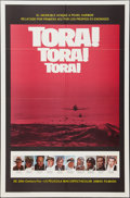 """Movie Posters:War, Tora! Tora! Tora! (20th Century Fox, 1970). Spanish Language OneSheets (2) (27"""" X 41"""") Style A and Style B. War.. ... (Total: 2Items)"""