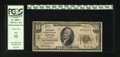 National Bank Notes:Colorado, Denver, CO - $10 1929 Ty. 1 The Colorado NB Ch. # 1651. Here is agreat note for a state collection for many reasons. Th...