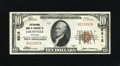 National Bank Notes:Kentucky, Louisville, KY - $10 1929 Ty. 1 The NB of Kentucky Ch. # 5312. Thisis a very nice Very Fine that is listed as XF in...