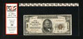National Bank Notes:Pennsylvania, New Brighton, PA - $50 1929 Ty. 1 The Old NB Ch. # 7395. This isthe first time we have offered a note from this institu...