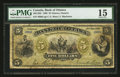 World Paper Money: , Ottawa, ON- The Bank of Ottawa $5 November 2, 1880 Ch. #565-12-02b. ...