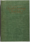 Books:Reference & Bibliography, Alexander Sprunt, Jr. and E. Burnham Chamberlain. INSCRIBED/SIGNED.South Carolina Bird Life....