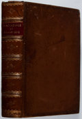 Books:Literature Pre-1900, Cowden Clarke. The Complete Concordance to Shakespeare....