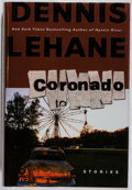 Books:Mystery & Detective Fiction, Dennis Lehane. SIGNED. Coronado. Morrow, 2006. Firstedition, first printing. Signed by the author. Fine....