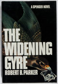Books:Mystery & Detective Fiction, Robert B. Parker. SIGNED. The Widening Gyre. Delacorte,1983. First edition, first printing. Signed by the author....