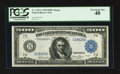 Large Size:Federal Reserve Notes, Fr. 1132-G $500 1918 Federal Reserve Note PCGS Extremely Fine 40.. ...