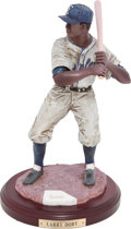 Baseball Collectibles:Others, Larry Doby Upper Deck Historical Beginnings Statue....