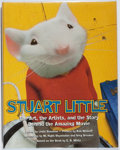 Books:Art & Architecture, Linda Sunshine [editor]. Stuart Little. Newmarket, 2000. First edition, first printing. Signed by Henry F. And...
