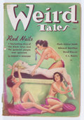 Pulps:Horror, Weird Tales - July '36 (Popular Fiction, 1936) Condition: FR....