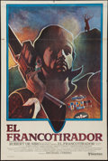 """Movie Posters:Drama, The Deer Hunter (United Artists, 1978). Argentinean Poster (29"""" X 43""""). Drama.. ..."""