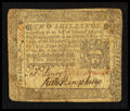 Colonial Notes:Pennsylvania, Pennsylvania October 25, 1775 2s Fine.. ...