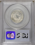 Washington Quarters: , 1932-D 25C AU58 PCGS. PCGS Population (415/1387). NGC Census:(289/753). Mintage: 436,800. Numismedia Wsl. Price: $565. (#5...