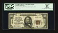 National Bank Notes:California, San Francisco, CA - $50 1929 Ty. 1 Bank of America National Trust & Savings Assoc Ch. # 13044. ...
