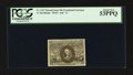 Fractional Currency:Second Issue, Fr. 1317 50¢ Second Issue PCGS About New 53PPQ.. ...