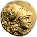 Ancients:Greek, Ancients: Alexander III the Great (336-323 BC). AV stater (19mm, 8.53 gm, 12h)....