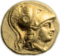 Ancients:Greek, Ancients: Alexander III the Great (336-323 BC). AV stater (19mm,8.62 gm, 12h). ...