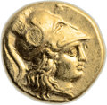 Ancients:Greek, Ancients: Philip III Arrhidaeus (323-317 BC). AV stater (19mm, 8.56 gm, 9h). ...