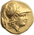 Ancients:Greek, Ancients: Alexander III the Great (336-323 BC). AV stater (18mm, 8.54 gm, 11h)....