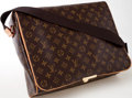 Luxury Accessories:Bags, Heritage Vintage: Louis Vuitton Classic Monogram AbbessesMessenger Bag. ...