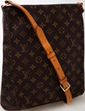 Luxury Accessories:Bags, Heritage Vintage: Louis Vuitton Classic Monogram MusetteSalsa Bag. ...