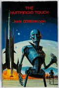Books:Science Fiction & Fantasy, Jack Williamson. SIGNED/LIMITED. The Humanoid Touch. Phantasia Press, 1980. First edition, first printing. Lim...