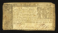 Colonial Notes:Maryland, Maryland April 10, 1774 $4 Fine-Very Fine.. ...