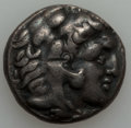 Ancients:Greek, Ancients: Alexander III the Great (336-323 BC). AR tetradrachm(16.40 gm)....
