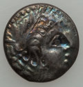 Ancients:Celtic, Ancients: Imitations of Massalia. 2nd-1st centuries BC. AR drachm(2.28 gm)....