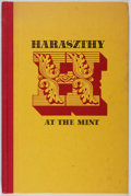 Books:Americana & American History, Brian McGinty. Haraszthy at the Mint. Dawson's Book Shop,1975. First edition, limited to 300 copies. Minor rubbing ...