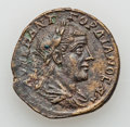 Ancients:Roman Provincial , Ancients: MOESIA INFERIOR - THRACE. Gordian III (AD 238-244). Lotof three (3) Æ.... (Total: 3 items)