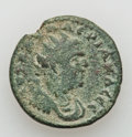 Ancients:Roman Provincial , Ancients: PHRYGIA - SYRIA. Volusian - Gallienus. Lot of four (4)Æ.... (Total: 4 items)