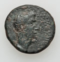 Ancients:Roman Provincial , Ancients: MACEDON. Amphipolis - Uncertain (Philippi?). Augustus -Tiberius. Lot of three (3) Æ.... (Total: 3 items)