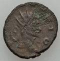 Ancients:Ancient Lots  , Ancients: ROMAN EMPIRE. Gallienus - Probus. Lot of five (5)antoniniani.... (Total: 6 coins)