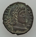 Ancients:Ancient Lots  , Ancients: ROMAN EMPIRE. Crispus - Julian II. Lot of eight (8) Æ....(Total: 8 coins)