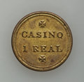 Dominican Republic, Dominican Republic: Ray Byrne Tokens plus Others,... (Total: 20tokens)