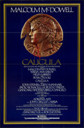"Movie Posters:Adult, Caligula (Analysis Film, 1980). One Sheet (27"" X 41""). Adult.. ..."