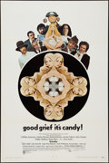 "Movie Posters:Comedy, Candy (Cinerama Releasing, 1969). One Sheet (27"" X 41""). Comedy....."