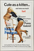 "Movie Posters:Sexploitation, French Pussycat (Cineworld, 1977). One Sheet (27"" X 41"").Sexploitation.. ..."