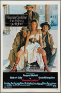 """Movie Posters:Western, Hannie Caulder and Other Lot (Paramount, 1971). One Sheets (2) (27"""" X 41""""). Western.. ... (Total: 2 Items)"""