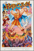"""Movie Posters:Animation, Hercules (Buena Vista, 1997). One Sheet (27"""" X 40"""") DS. Animation.. ..."""