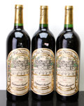 Domestic Cabernet Sauvignon/Meritage, Far Niente Cabernet Sauvignon. Estate Bottled. 1985 Bottle (1). 1986 Bottle (1). 1987 Bottle (1). ... (Total: 3 Btls. )