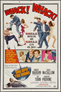 "Movie Posters:Action, One Spy Too Many (MGM, 1966). One Sheet (27"" X 41""). Action.. ..."