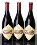 Domestic Syrah/Grenache, Ojai Syrah 2002 . Roll Ranch Vineyard. Bottle (3). ... (Total: 3 Btls. )